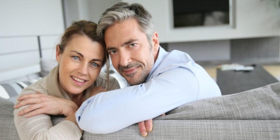 Heiraten oder einfach so zusammenleben?